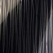 Панель глянец линии на черном  Р201/624 18*1220*2800 Kastamonu
